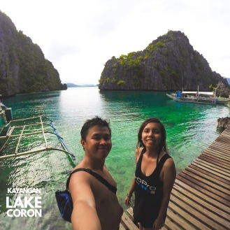 Kayangan Lake, Coron