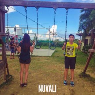 Nuvali, Laguna