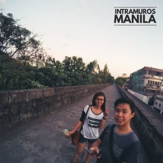 Instramuros, Manila