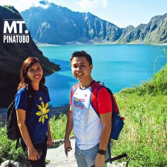 Mt. Pinatubo, Tarlac