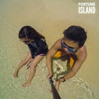 Fortune Island, Batangas