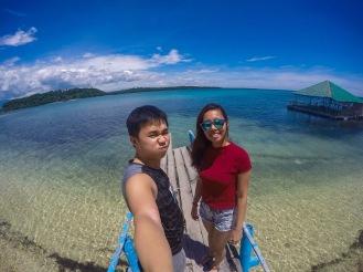Magalawa Island, Zambales