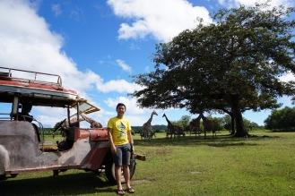 Calauit Safari, Coron