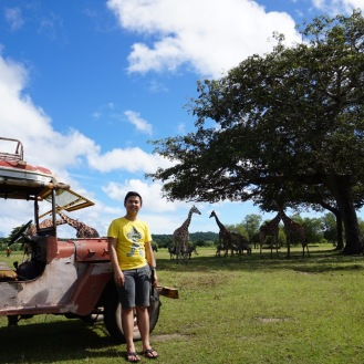 Calauit Safari, Coron
