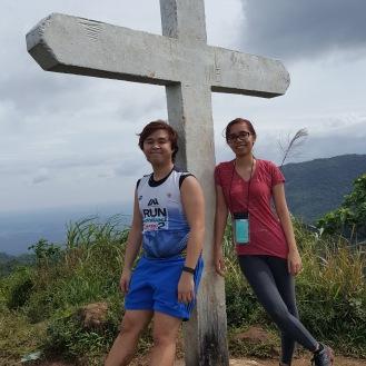 Mt. Manabu, Batangas