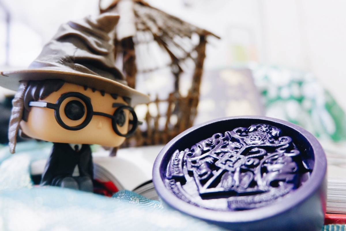 Collection | Harry Potter Funko Pop