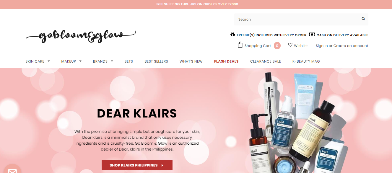 Where to shop for K-beauty online? – Rose-Colored Girl