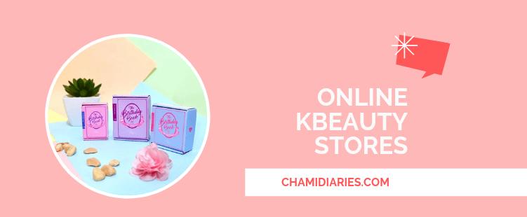K beauty buy